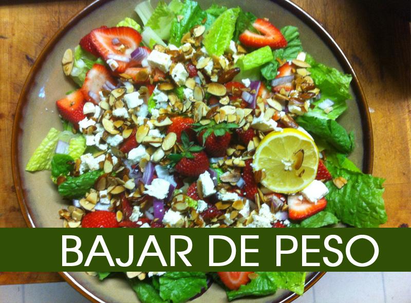 Bajar de peso 5 alimentos que tienes que evitar para - Alimentos para perder peso ...